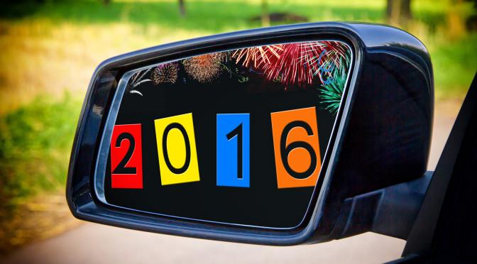 2016 - Die Zeichen stehen auf nachhaltige Mobilität. Copyright: Jürgen Fälchle @ fotolia.com