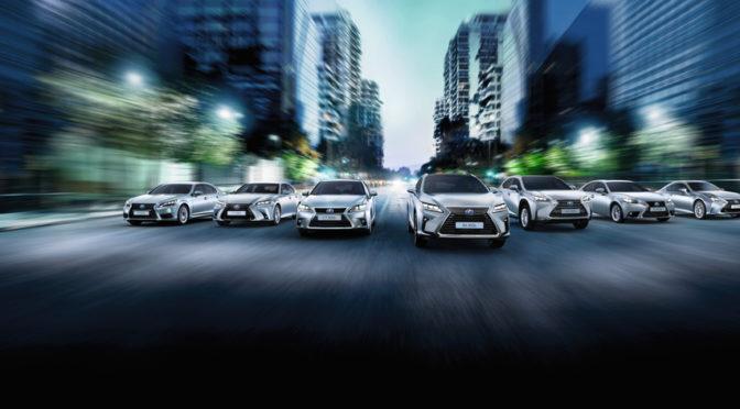Bildquelle Toyota / Lexus