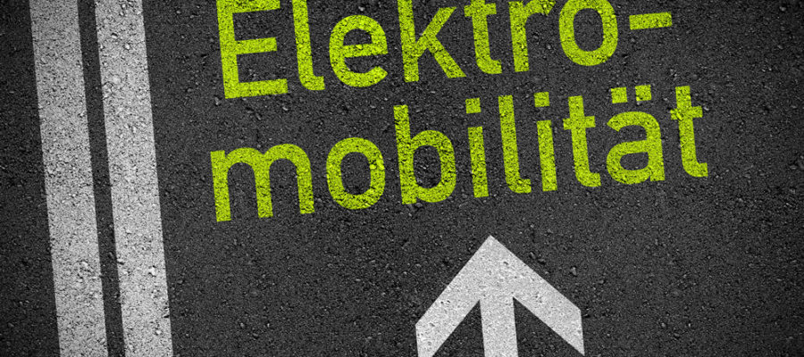 Smart setzt auf electric drive. Copyright stockWERK @ fotolia.com