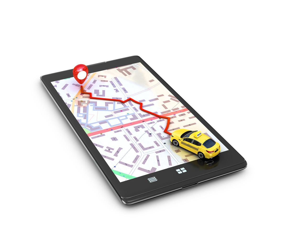 Ladesäulen-Apps für das Smartphone