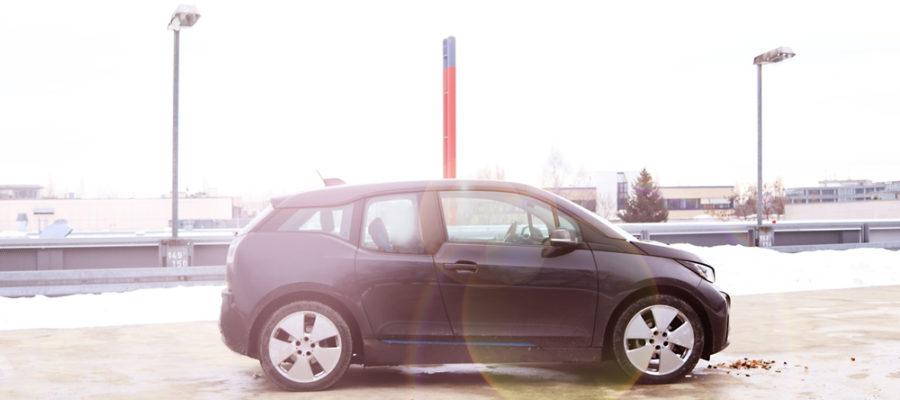 BMW i 3 - Preisliste März 2017 Copyright RAM @ fotolia.com