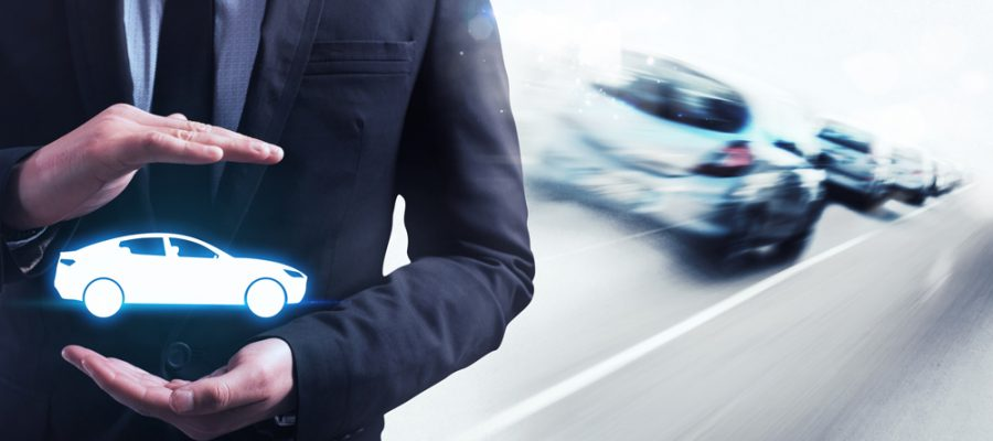 Carsharing der Automobilhersteller - Copyright alphaspirit @ fotolia.com