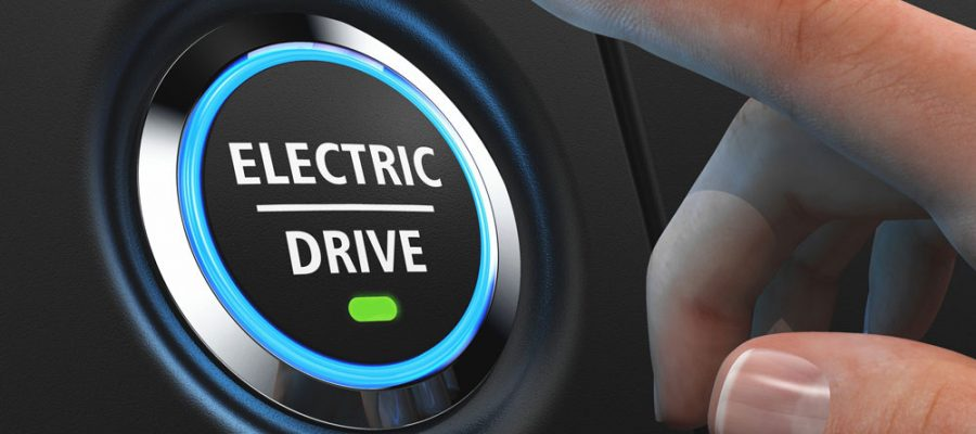 Electric Drive Sinnbild - Copyirght bht2000 @ fotolia.com