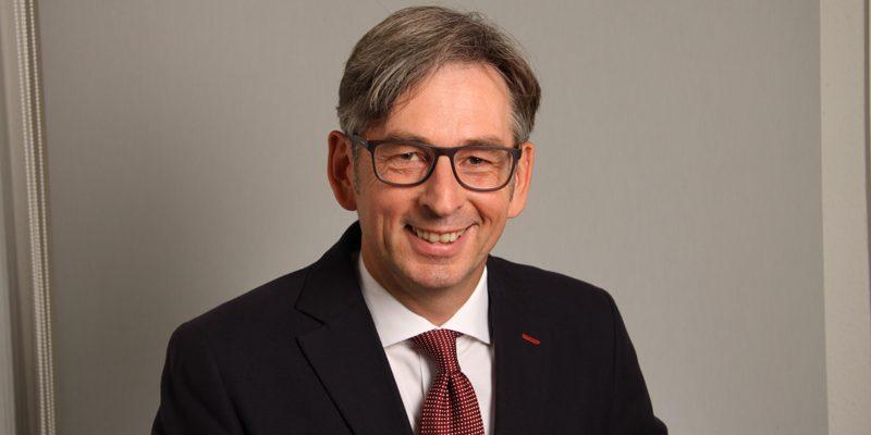 Ulrich Zimmermann (Vorsitzender des Vorstands der EMA eMobilität für alle eG)