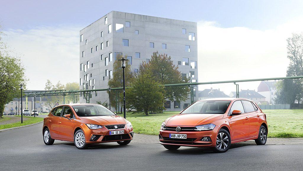 Volkswagen Konzern und Industriepartner setzen Erfolgskurs beim Ausbau der CNG-Mobilität fort - Copyright Volkswagen