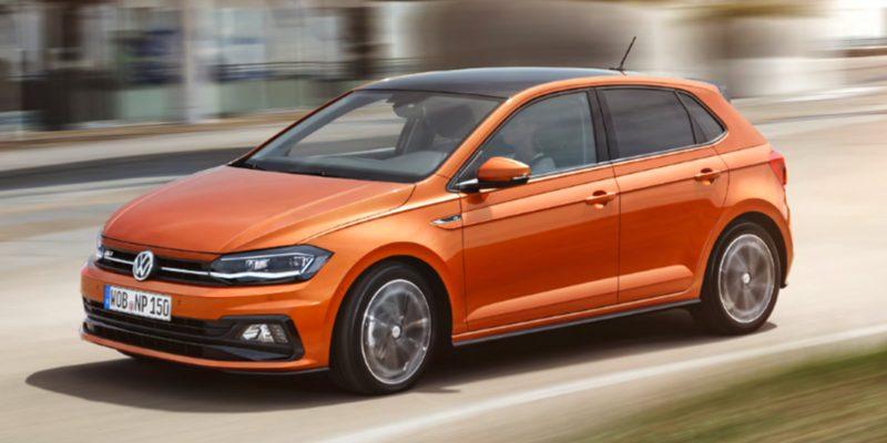 Neuer VW Polo TGI - Copyright Volkswagen