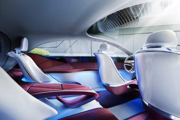 Borgward Isabella Concept - Copyright Borgward
