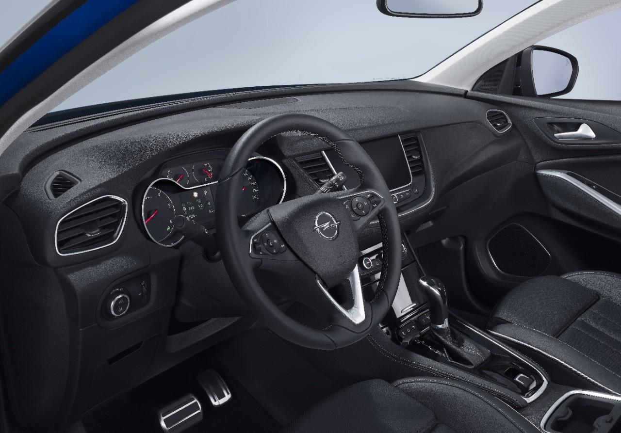 opel grandland x plug-in-hybrid - green car magazine - der schlüssel