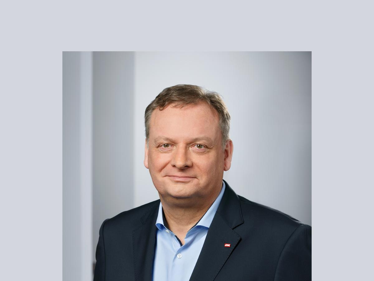 Andreas Schmidt, Geschäftsführer Technik der A.T.U, - Copyright A.T.U