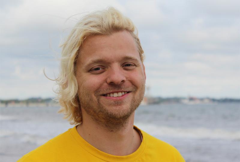 Dennis Bornhöft - FDP - Copyright Bornhöft/FDP