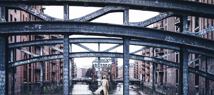 Hamburg Speicherstadt - Copyright Christian Horz @ fotolia.com