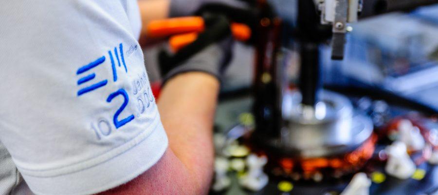 Bosch übernimmt Elektromotoren-Hersteller EM-motive - Foto: Bosch