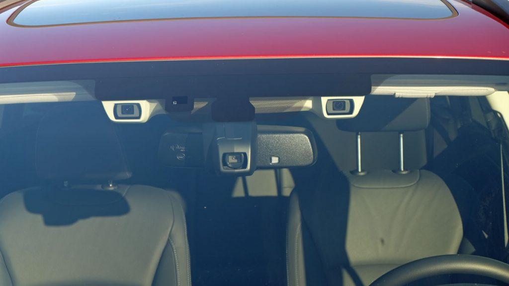 Subaru Outback 2,5i Sport – Eyesight