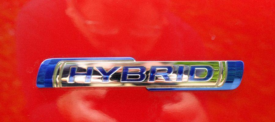 Suzuki Swift Mildhybrid - Copyright green car magazine