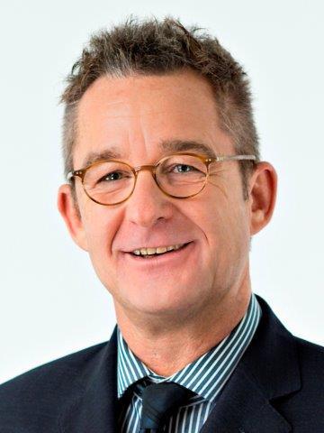 Markus Hauf, Pressesprecher für die Marke Jeep bei der Fiat Group Automobiles Germany AG - Copyright Jeep