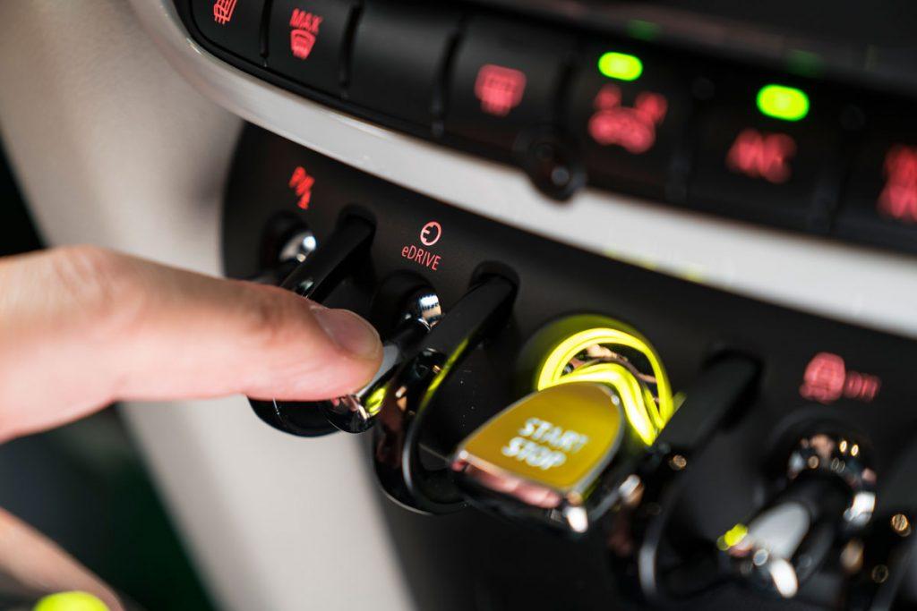 Mini Cooper SE Countryman All4 Plug-In-Hybrid - Copyright BMW/Mini