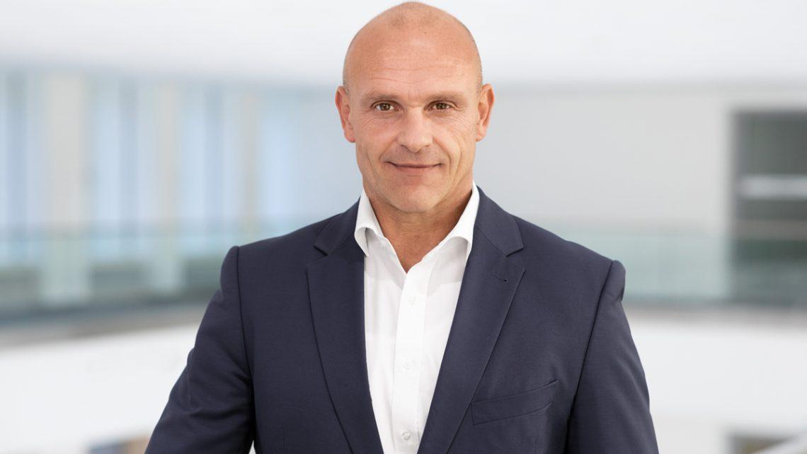 E-Mobilitäts-Vorstand Thomas Ulbrich. Deutschland - Copyright VW