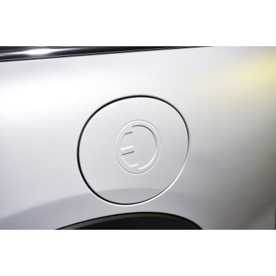 Mini Cooper SE - Copyright BMW Mini