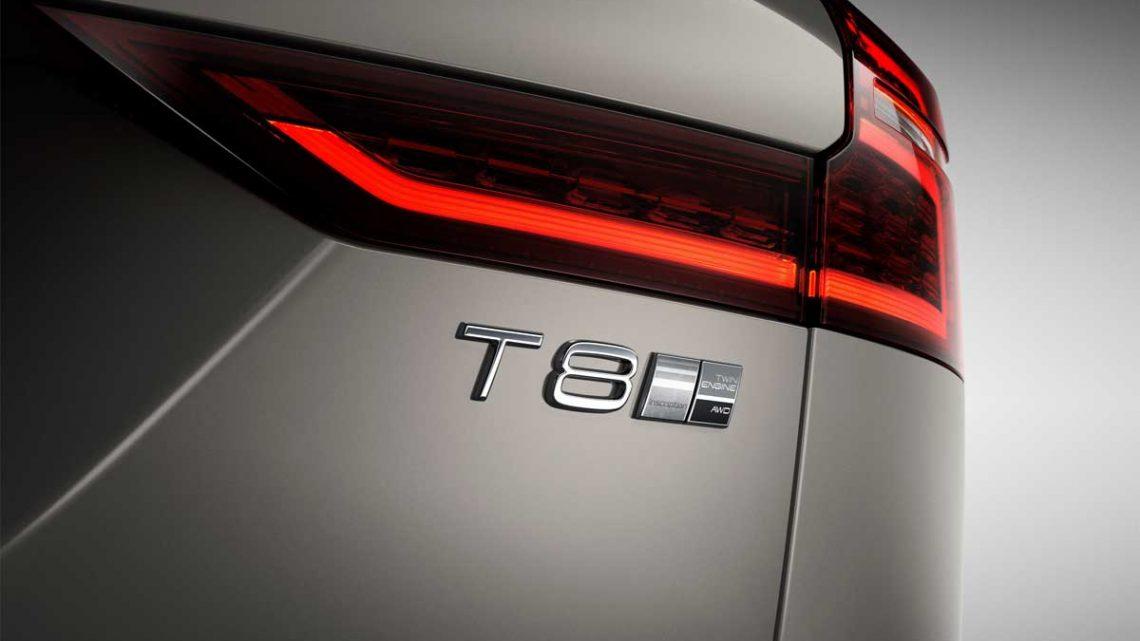 Volvo V60 T 8 Emblem, Copyright Volvo