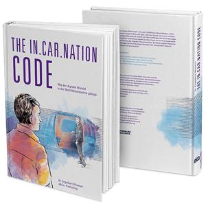 »The In.Car.Nation Code – Wie der digitale Wandel in der Mobilitätsindustrie gelingt« von Dr. Engelbert Wimmer - Copyright e&Co. AG