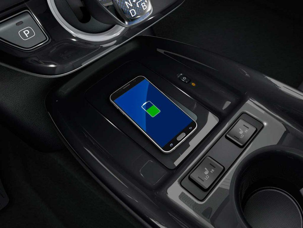 Toyota Prius Plug-In-Hybrid - Copyright Toyota