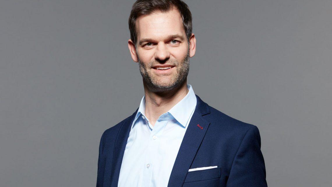 Andreas Böger, Leiter Verkauf Neufahrzeuge Mercedes-Benz Transporter und Vans Deutschland - Copyright Mercedes-Benz