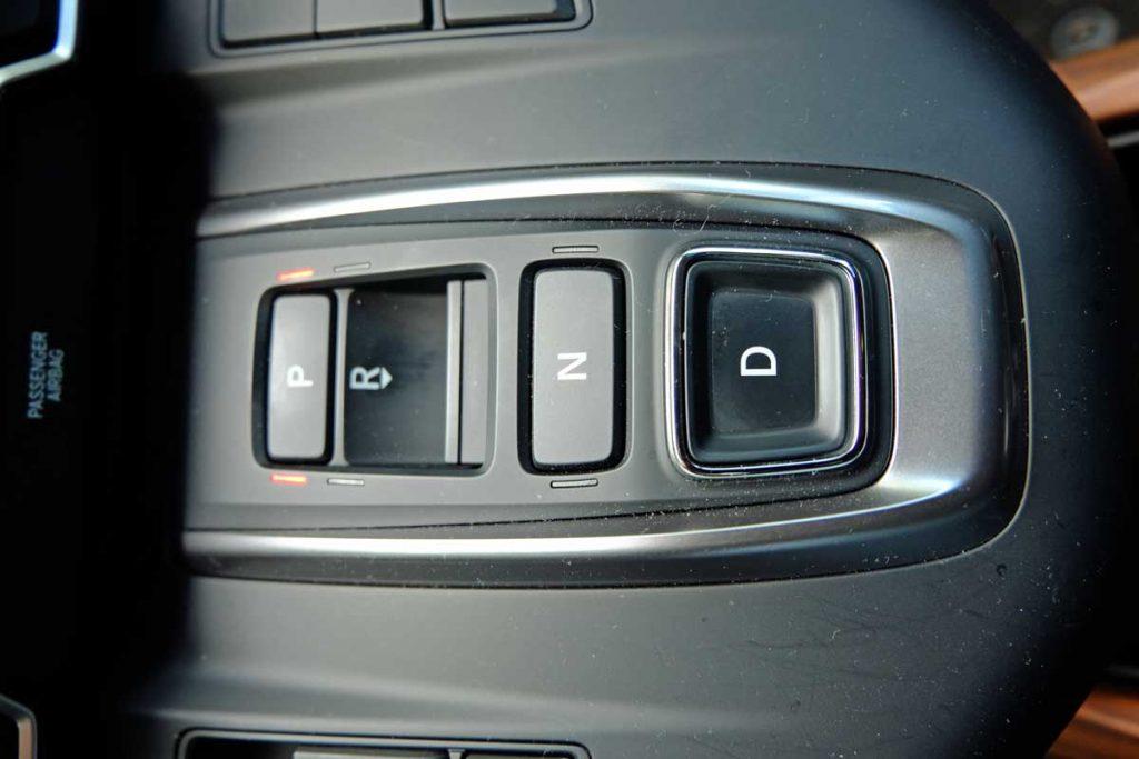 Honda CR-V 2,0 i-MMD Automatikbar