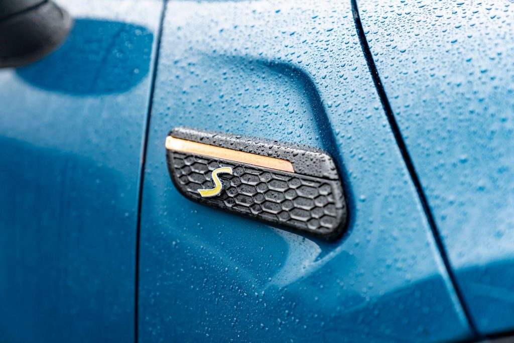 BMW Mini Electric Collection 2021 - Copyright BMW Mini