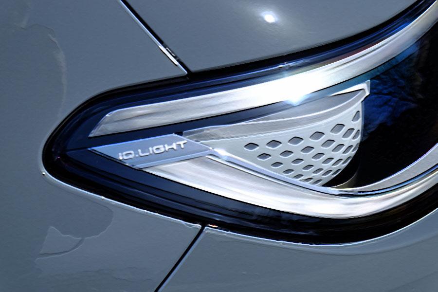 Volkswagen LED ID.3