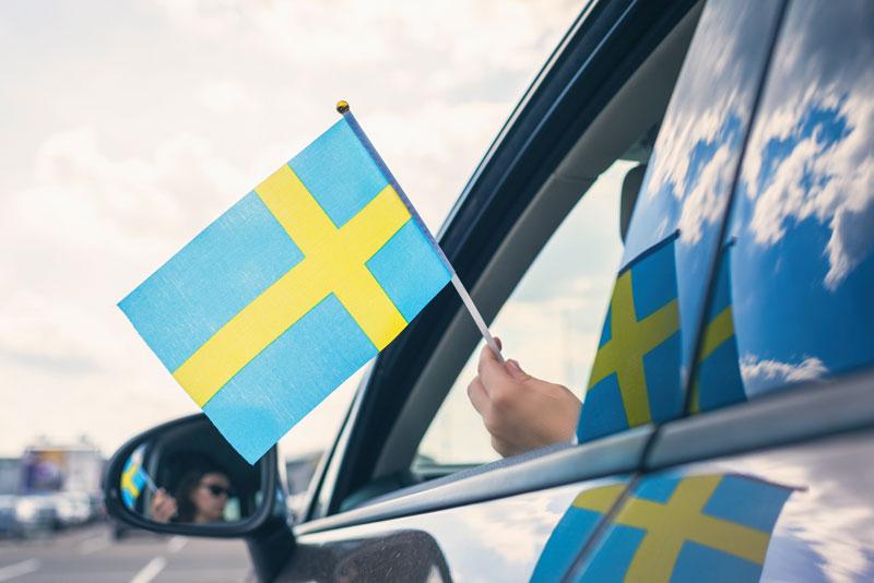 Schweden Klimabonus - ©flowertiare - stock.adobe.com