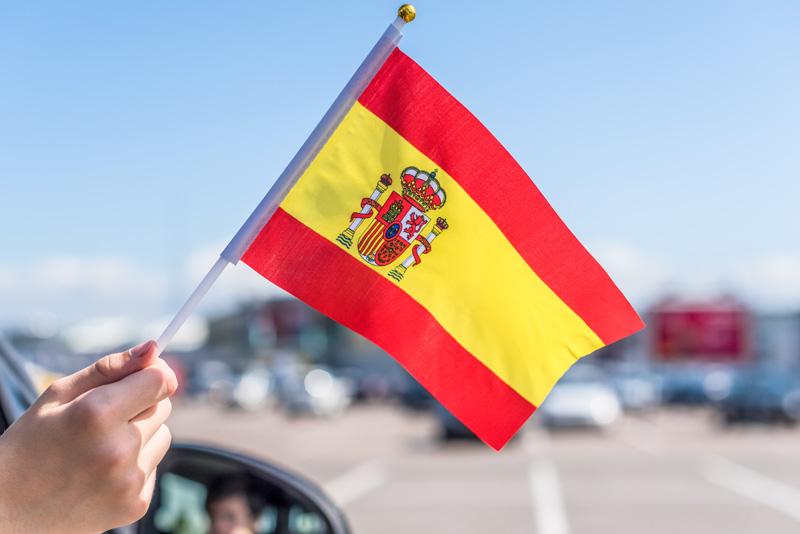 TOP-5 Neuzulassungen Spanien - ©flowertiare - stock.adobe.com